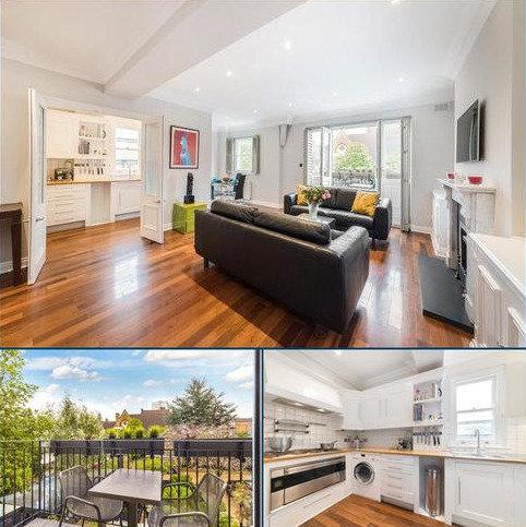 2 bedroom flat for sale - Battersea Church Road, Battersea, London, SW11
