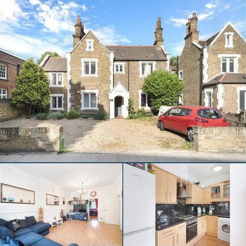 1 bedroom flat to rent - Fife Cottage, 1 Wellington Way, London, E3