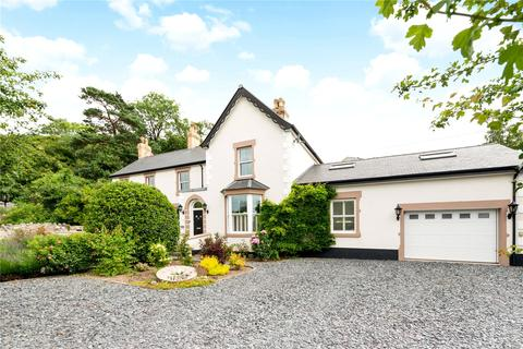 4 bedroom detached house for sale - Mill Street, St. Asaph, Clwyd, LL17