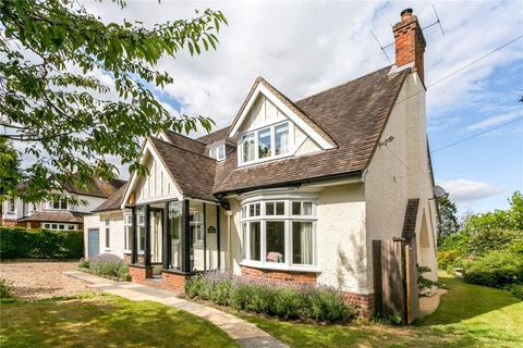 4 bedroom detached house for sale - Northfield Avenue, Lower Shiplake, Henley-on-Thames, Oxfordshire, RG9