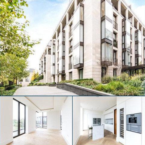 4 bedroom penthouse for sale - St. Edmunds Terrace, St John's Wood, London, NW8