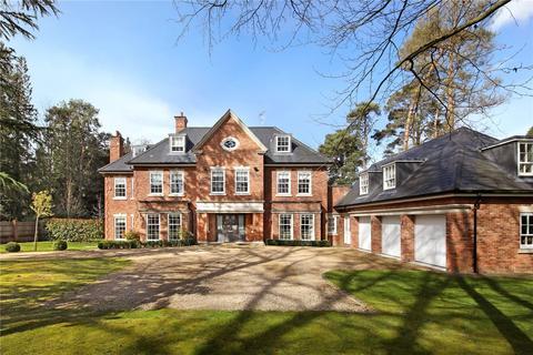 6 bedroom detached house for sale - Heathfield Avenue, Sunninghill, Berkshire, SL5