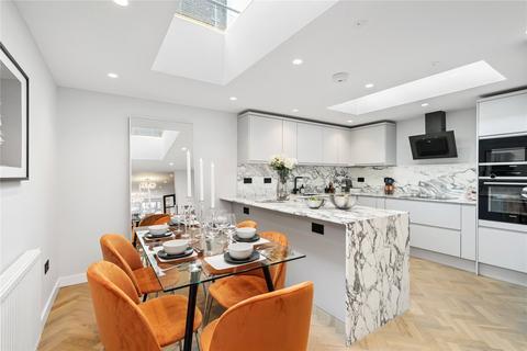 4 bedroom terraced house for sale - Cato Street, Marylebone, London, W1H