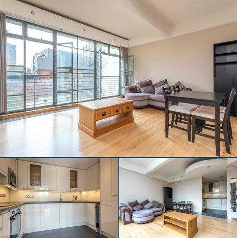 2 bedroom flat for sale - The Rooftops, 15 - 27 Gee Street, Clerkenwell, London, EC1V
