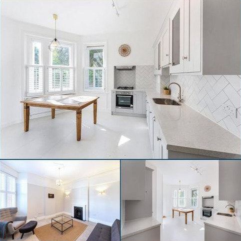 2 bedroom flat to rent - Ranelagh Gardens, Stamford Brook Avenue, London, W6