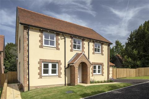 4 bedroom detached house for sale - Old School Close, Horsham Road, Petworth, West Sussex, GU28