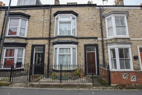 4 bedroom terraced house for sale - Gray Street, Whitby
