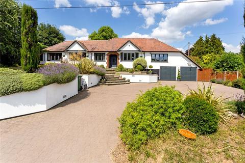 4 bedroom detached bungalow for sale - Poles Hill, Sarratt, Rickmansworth, Hertfordshire, WD3