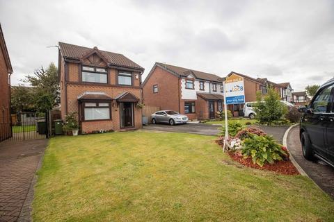 3 bedroom detached house for sale - Fernbank Drive, Netherton