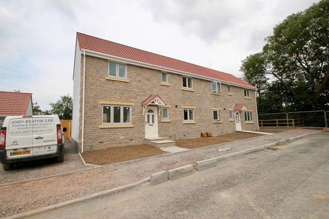 3 bedroom semi-detached house for sale - Old Nursery Drive, Ashcott