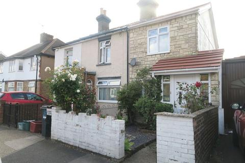 3 bedroom end of terrace house for sale - FELTHAM