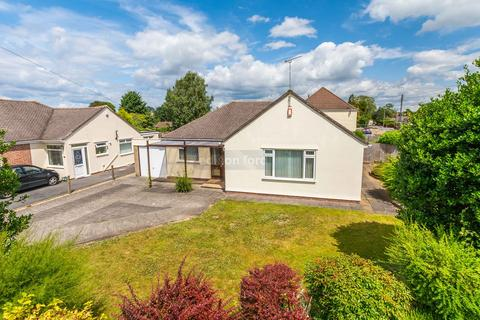 3 bedroom detached bungalow for sale - School Road, Frampton Cotterell, Bristol, BS36