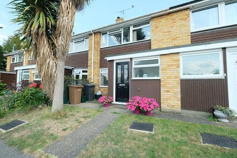 3 bedroom terraced house for sale - Lyster Avenue, Great Baddow, Chelmsford, CM2