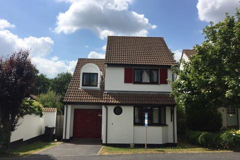 3 bedroom detached house for sale - Brynsworthy Park, Roundswell, Barnstaple, EX31