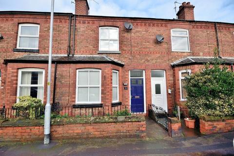 2 bedroom terraced house to rent - Orchard Street, Stockton Heath