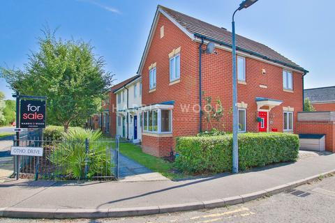 3 bedroom semi-detached house for sale - Mill Road, Mile End, Colchester, CO4