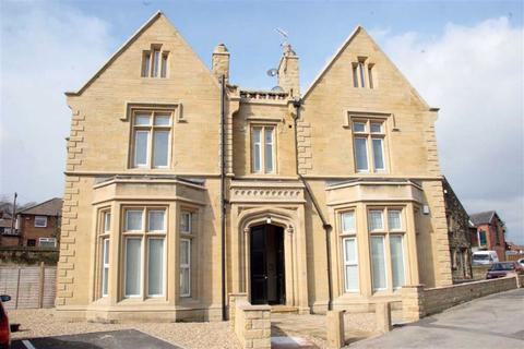 1 bedroom apartment to rent - Green Hill House, 43 Green Hill Lane, Wortley, Leeds, LS12