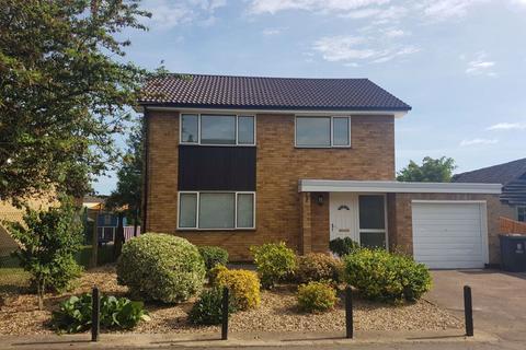3 bedroom house to rent - Butt Lane, Milton, Cambridgeshire