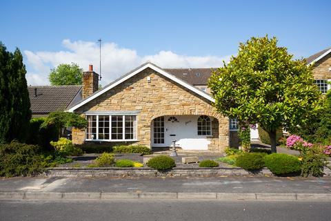 3 bedroom bungalow for sale - Charles Moor, York, YO31