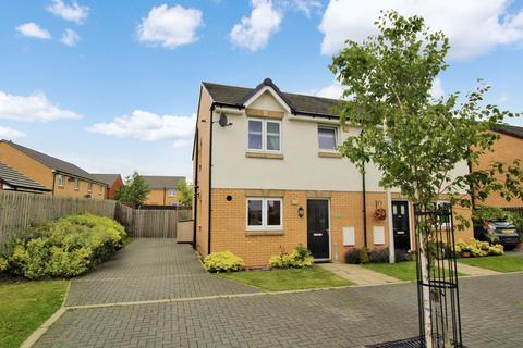 3 bedroom semi-detached villa for sale - Roedeer Drive, Motherwell