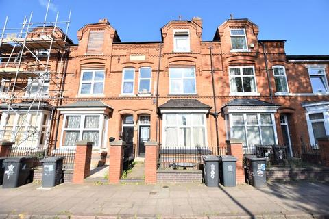 Studio to rent - St. Stephens Road, Leicester, LE2