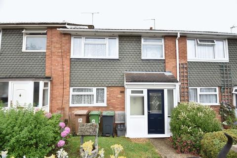 3 bedroom terraced house for sale - Porlock Drive, Luton