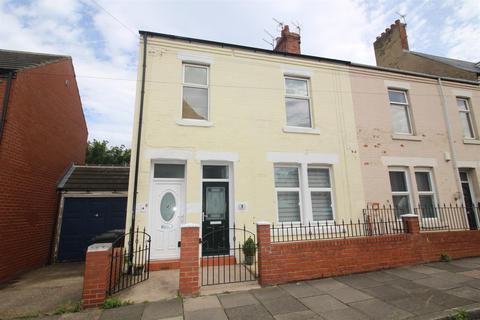 1 bedroom flat for sale - Braeside Terrace, Whitley Bay