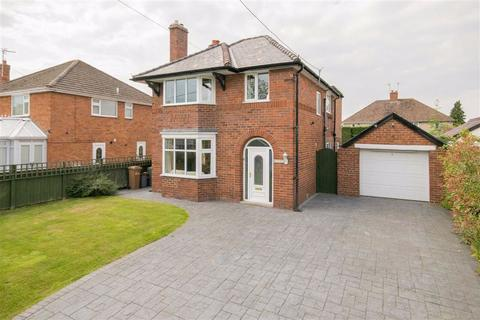4 bedroom detached house for sale - Clayton Road, Mold