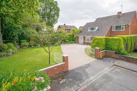 4 bedroom detached house for sale - Church Close, Buckley