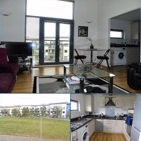 1 bedroom apartment for sale - St Margarets Court, Marina, Swansea