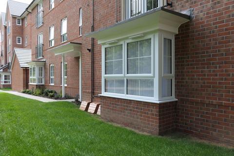 2 bedroom apartment to rent - Tawny Grove, Deram Parke, CV4 8AL