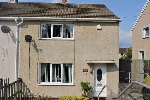 2 bedroom semi-detached house for sale - Tynywaun Road, Llansamlet