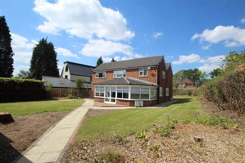 5 bedroom detached house to rent - Greengate, Hale Barns