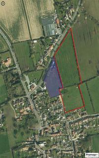 Land for sale - Sproatley Road, Preston, East Yorkshire