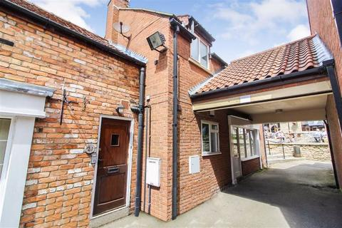 1 bedroom flat for sale - Eastgate Square, Pickering, North Yorkshire