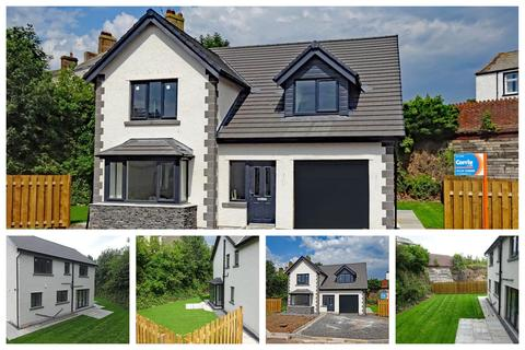 4 bedroom detached house for sale - Bay View Close, Millom