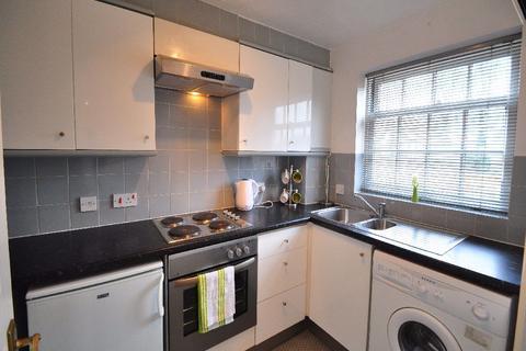 1 bedroom maisonette to rent - Alyson Court