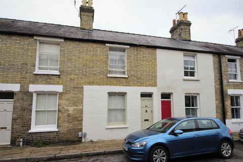 2 bedroom terraced house for sale - York Terrace, Cambridge