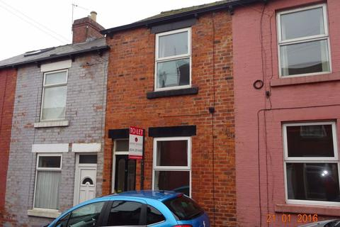 1 bedroom terraced house to rent - Toyne Street, Crookes, Sheffield, S10 1HH