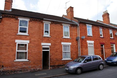 3 bedroom terraced house to rent - Grafton Street, Monks Road, Lincoln