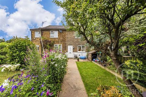 2 bedroom terraced house for sale - Burroughs Gardens, Hendon, NW4