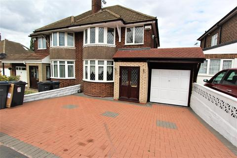 3 bedroom semi-detached house to rent - Walsall Road, Great Barr, Birmingham