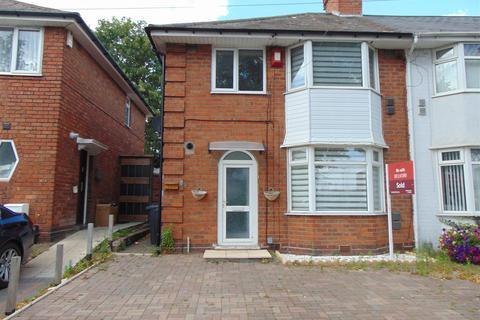 3 bedroom terraced house to rent - Tyburn Road, Erdington