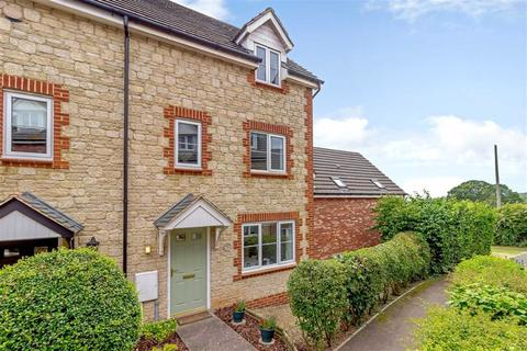 3 bedroom semi-detached house for sale - Woolpitch Wood, Chepstow, Monmouthshire, NP16