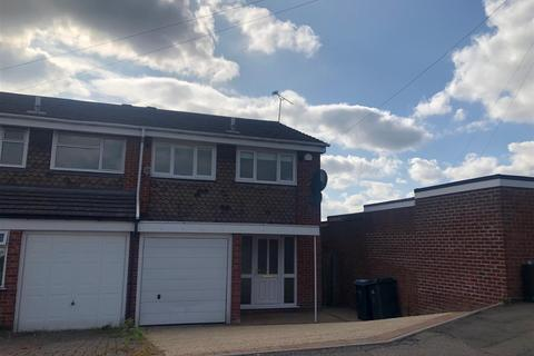 3 bedroom semi-detached house to rent - Abbeydale Close, Coventry