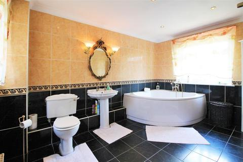 3 bedroom detached house for sale - Greenhithe Close, Sidcup