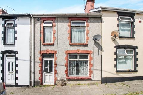 2 bedroom terraced house for sale - Butleigh Terrace, Tredegar, NP22