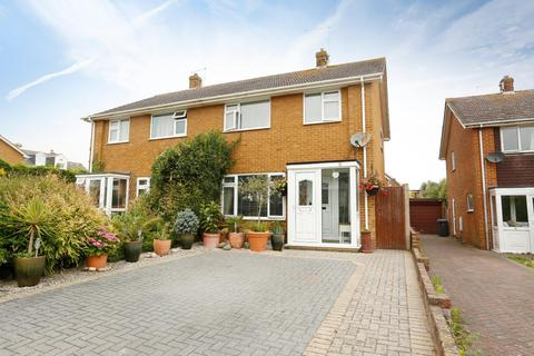 3 bedroom semi-detached house for sale - Clifford Gardens, Deal