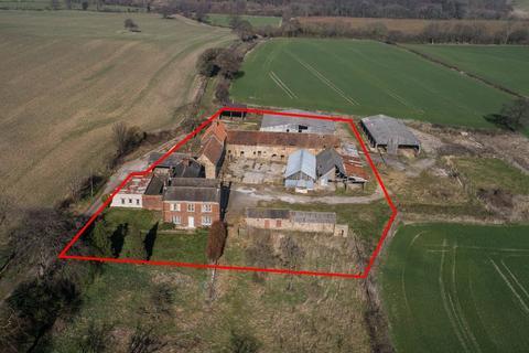 Residential development for sale - White Lodge Farm, Breck Lane, Chesterfield