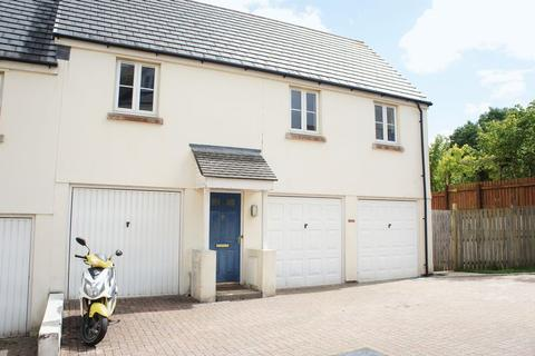 2 bedroom terraced house to rent - Swans Reach, Falmouth